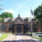 Celdeuren justitiele inrichtingen Veenhuizen