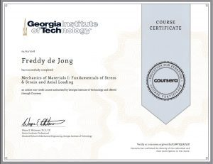 kennis en certificering engineering-mechanics-i