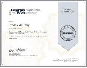 kennis en certificering engineering-mechanics-ii