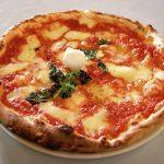 pizza, eet smakelijk