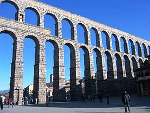 Romeinse toogconstructie