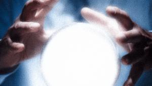 sterkteberekening of glazen bol?
