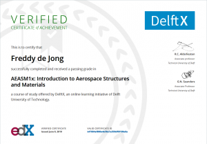 kennis en certificering aerospace-structures-and-materials