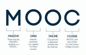 Wat is MOOC?